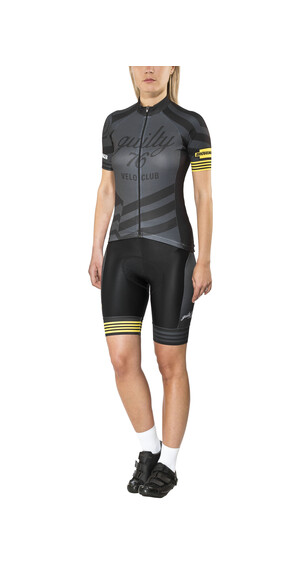 guilty 76 racing Velo Club Pro Set Women Black Edition